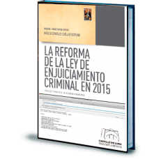 La reforma de la Ley de Enjuiciamiento Criminal. Ebook.